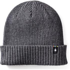 Smartwool Larimer Cuff Hat Med Grey